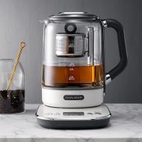 摩飞升降煮茶器,MR6088,椰奶白