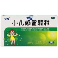 小兒感冒顆粒,6g*10袋