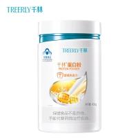 千林蛋白粉,400g