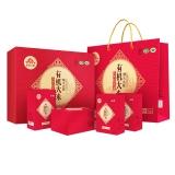 柴火大院 有机大米 五常稻花香 年货节礼盒福利 企业采购  东北大米 5kg
