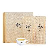 八马 赛珍珠1000 浓香型 安溪铁观音 茶叶礼盒装150克