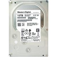 西部数据(WD)新金盘企业级NAS网络存储服务器机械硬盘 新金盘监控台式机 10TB WUS721010ALE6L4 企业盘