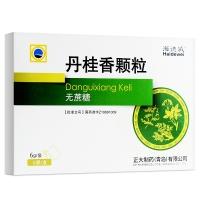 丹桂香颗粒,6gx6袋(无糖)