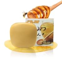 日本原装进口奈逸洛柯蜂蜜香皂,80g