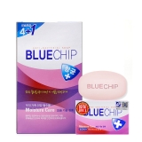 爱敬 Blue Chip杏仁油香皂 ,100g*5