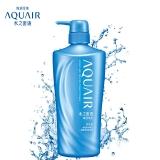 资生堂水之密语(AQUAIR)净澄水活 护发素600ml (护发乳改善毛躁)
