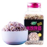 十月稻田 米饭伴侣配方谷物制品*纤秀15 (粗粮饭 杂粮 大米伴侣 粥米搭档) 750g