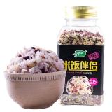 十月稻田 米饭伴侣配方谷物制品 *均衡15( 粗粮饭 杂粮 大米伴侣 粥米搭档) 750g
