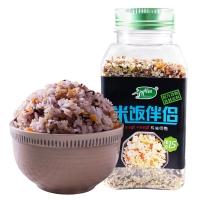 十月稻田 米饭伴侣配方谷物制品*活力15 (粗粮饭 杂粮 大米伴侣 粥米搭档)750g