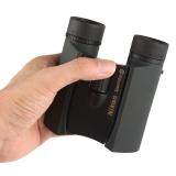 尼康 sportstar EX8x25 便携高清双筒望远镜