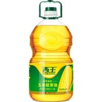 西王 食用油 非转基因玉米胚芽油 5L