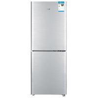 海尔(Haier)190升 小型两门 冷冻速度快 低温补偿 节能环保 双门冰箱 BCD-190TMPK