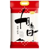 十月稻田 十月稻町 小町米 寿司米 紫菜包饭 5kg((东北大米 吉林大米 10斤装粳米)