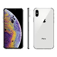 Apple iPhone XS (A2100)  256GB 銀色 移動聯通電信4G手機