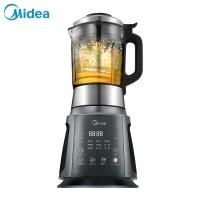 美的(Midea)破壁機高速BL1206A智能微壓燜香熬煮加熱不糊底輔食機