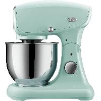 北美电器(ACA)厨师机家用和面机揉面机打蛋器多功能不锈钢和面勾料理机打奶油机鲜奶机ASM-DC830