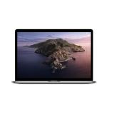 Apple Macbook Pro 13.3【带触控栏】Core i5 8G 256G SSD 深空灰 笔记本电脑 轻薄本 MR9Q2CH/A