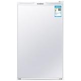容声(Ronshen) 101升 单门小型迷你冰箱 一级能效 节能静音 家用租房宿舍客厅电冰箱 BC-101KT1