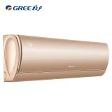 格力(GREE)正1.5匹京慕 京品家电 一级能效 卧室空调 智能变频 快速冷暖 壁挂式空调挂机KFR-35GW/NhEaB1W