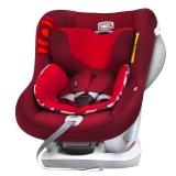 SAVILE猫头鹰 宝宝汽车儿童安全座椅0-4岁 正反向安装 海格V103B 凤凰