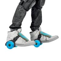 菲乐骑 酷炫风火轮 蓝色,street roller