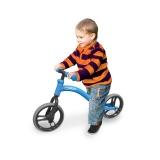 菲乐骑 儿童平衡车 蓝色,2-5岁 velo air