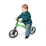 菲乐骑 儿童平衡车 绿色,2-5岁 velo air