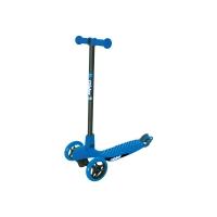 菲乐骑 三轮踏板车 蓝色,3-5岁 Glider air