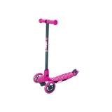 菲乐骑 三轮踏板车 粉色,3-5岁 Glider air