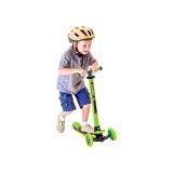 菲乐骑 儿童三轮滑板车 绿色,3-8岁 glider 2.0