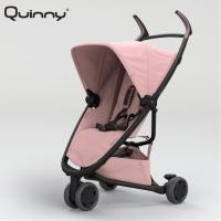 Quinny 多功能婴儿推车 粉色,Zapp xpress