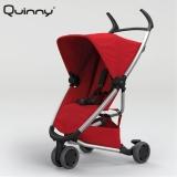 Quinny 多功能婴儿推车 红色,Zapp xpress