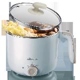小熊 电煮锅1.2L,DRG-C12R5