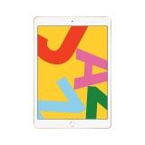 Apple iPad 平板電腦 2019年新款10.2英寸(32G WLAN版/iPadOS系統/Retina顯示屏/MW762CH/A)金色