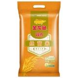 金龙鱼 南方米 长粒米 臻选丝苗大米5kg 籼米
