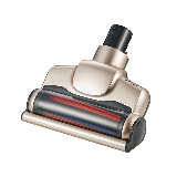 T300无线吸尘器电动床刷