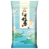 金龙鱼 长粒香大米 东北大米 臻选长粒香10kg