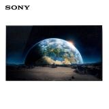 索尼(SONY)KD-55A1 55英寸 OLED 4K超高清 智能電視機 HDR(黑色)