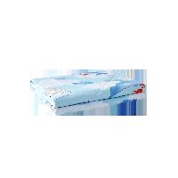 清爽一夏,抗菌防螨儿童夏凉被填充300g/150x200cm,适合1.2米/1.35米床