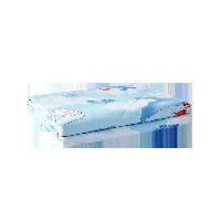 清爽一夏,抗菌防螨兒童夏涼被填充460g/200x230cm,適合1.5米床