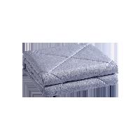 会降温的清凉被,超冷感双面薄被 可机洗蓝色*1.5*2m