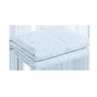 柔弹裸睡必备,全棉针织大豆纤维抗菌夏被碧湖蓝*200*230cm