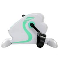 GK NK-G022 全静音老年人健身车老人运动单车室内康复运动器材瘦身减肥健身器材放松动感车 珍珠白