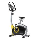 舒华(SHUA)SH-B833U 家用静音磁控立式健身车 运动器材A7-U 黑黄色 ZS