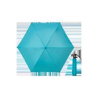 雙重防曬UPF50+ 奧地利輕盈全自動防曬傘水漾藍
