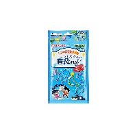 隨身隱形蚊帳 日本防蚊手環 30枚水果香(30枚/袋)