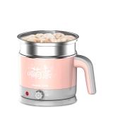格来德电煮锅,Q212 粉色 1.2L