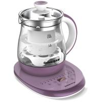 格来德办公室居家电热养生壶,G118E  紫色 1.8L