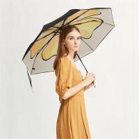 太阳伞遮阳伞蕉下卡洛琳索安小黑伞索安防晒