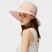 蕉下柔草系列罗斯玛丽防晒帽,罗斯玛丽,遮阳帽,帽子
